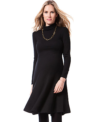 Seraphine Vanessa Maternity & Nursing Dress with Turtleneck  (loved by Kate Middleton) Dresses