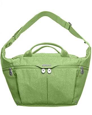 Simple Parenting All Day Changing Bag for Doona+ 50 x 27 x 8 cm, Green - Includes changing mat Car Seat Accessories