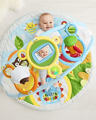 Skip Hop Explore & More Amazing Arch Activity Gym - From birth! Free from BPA, PVC or phthalates! Baby Gym