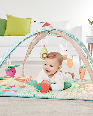 Skip Hop Farmstand Grow and Play Activity Gym - From birth! Baby Gym