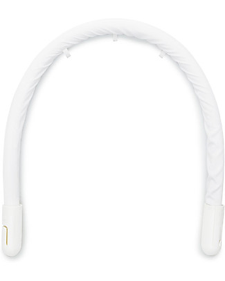 SleepyHead Mobile Toy Arch for Sleepyhead Deluxe + Pod (0-8 months), Pristine White Baby Nest