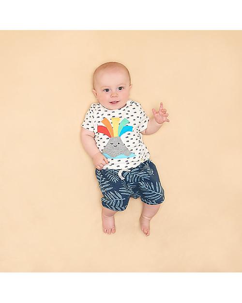28da8cf07 The Bonnie Mob Paxton Short Sleeve T-shirt