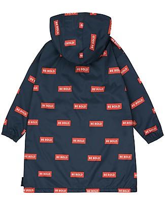 Tiny Cottons Oversized Jacket, Be Bold Cardigans