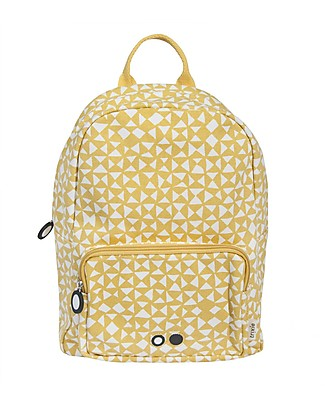 Trixie Backpack for Preschool, Diabolo - Cotton (23x12x31cm) Small Backpacks
