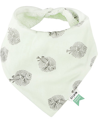 Trixie Bandana Bib, Blowfish - Cotton Bandana Bibs