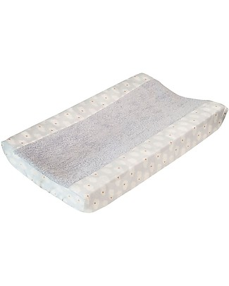 Trixie Changing Pad Cover, Clouds - 45 x 68 cm Changing Mats And Covers