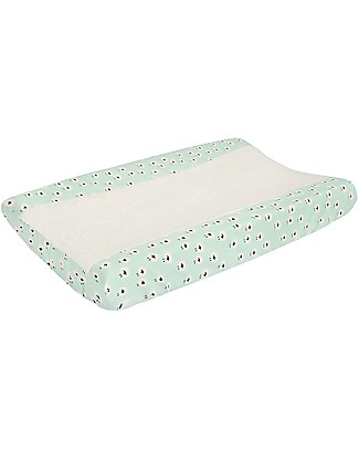 Trixie Changing Pad Cover, Sheep - 45 x 68 cm Changing Mats And Covers