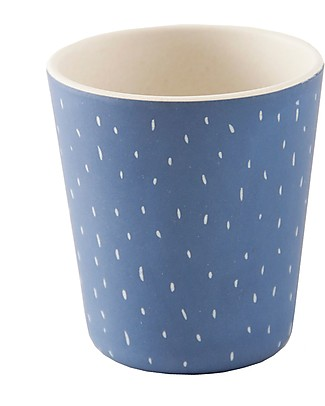 Trixie Lightweighted Cup, Mrs Elephant - Suitable for Small Hands Cups & Beakers