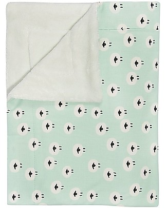 Trixie Soft Baby Blanket, Sheep - 75x100 cm Blankets