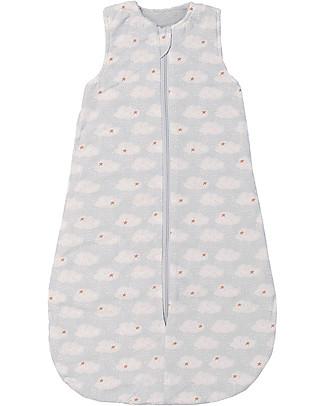Trixie Winter Sleeping bag, Clouds -  70 cm Warm Sleeping Bags