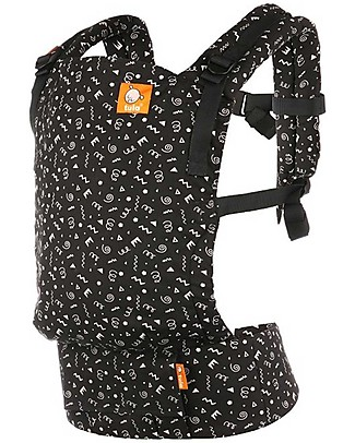 Tula Free-to-Grow Baby Carrier, Celebrate - From 3.2 Kg, Grows with your Baby! Baby Carriers