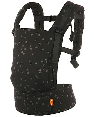 Tula Free-to-Grow Baby Carrier, Discover - From 3.2 Kg, Grows with your Baby! Baby Carriers