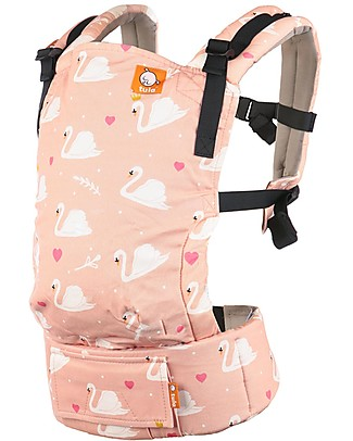 Tula Free-to-Grow Baby Carrier, Grace - From 3.2 Kg, Grows with your Baby! Baby Carriers