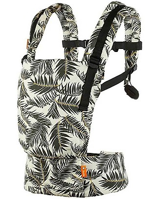 Tula Free-to-Grow Baby Carrier, Hide and Seek - From 3.2 Kg, Grows with your Baby! Baby Carriers