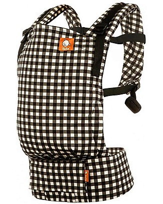 Tula Toddler Carrier Canvas, Pic-Nic - From 11 Kg, For Children who love Cuddles! Baby Slings