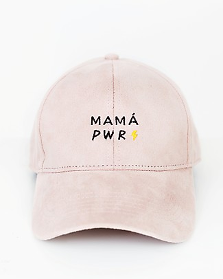 "UO* Cap ""Super Mamà"" - Mum's perfect gift! Sunhats"