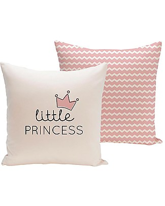 "UO Cushion cover ""Little Princess"" Cushions"