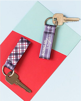 "UO* Key Rings ""Grandpa You're the Best"" - Gift idea Key Rings"