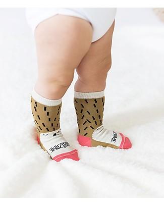"UO Mini - Socks ""Abrazame"" - Gift idea Socks"