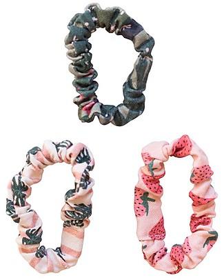 "UO Scrunchies ""Paradise"" - Gift idea Hair Accessories"