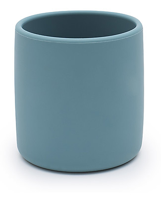 We Might Be Tiny Ergonomic Grip Cup 220 ml, Blue  Dusk - BPA free! Cups & Beakers