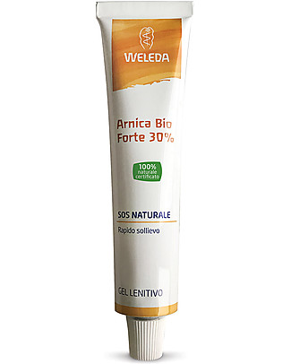 Weleda Arnica Bumps & Bruises Skin Salve - 25g Body Lotions And Oils