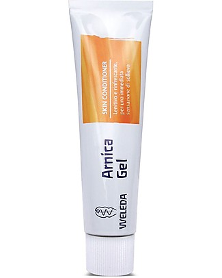 Weleda Arnica Gel, After Sting, 25 g – For contusions and hematomas Body Lotions And Oils