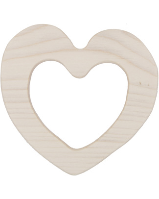Wooden Story Love Teether Teethers