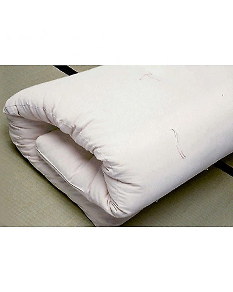 woodly futon mattress 140x180 cm   100  untreated cotton   perfect for low beds  woodly futon mattress 140x180 cm   100  untreated cotton   perfect      rh   family nation