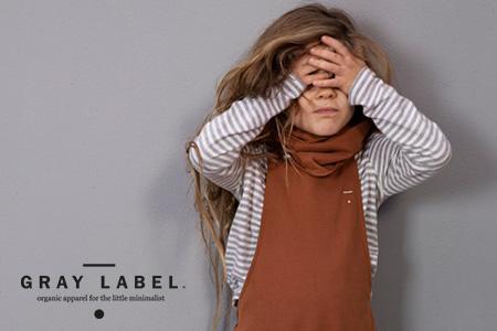 Sale Gray Label online