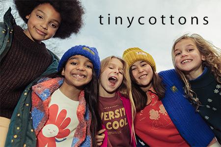 Sale Tiny Cottons online