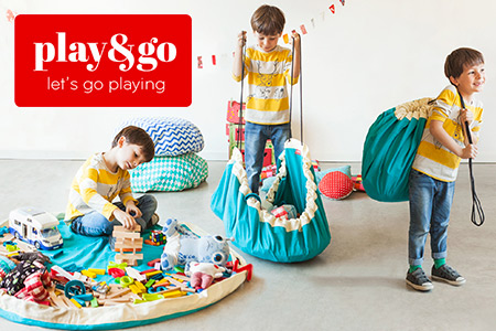 Sale Play&Go online