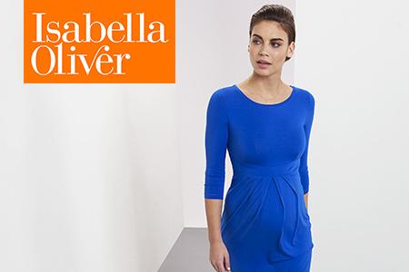 Sale Isabella Oliver online