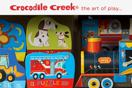 Sale Crocodile Creek online