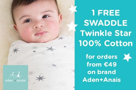 Sale Aden & Anais online
