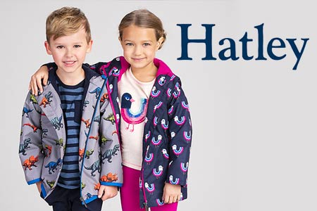 Sale Hatley online