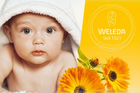 Sale Weleda online
