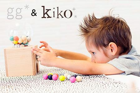 Sale Kiko+ and gg* online