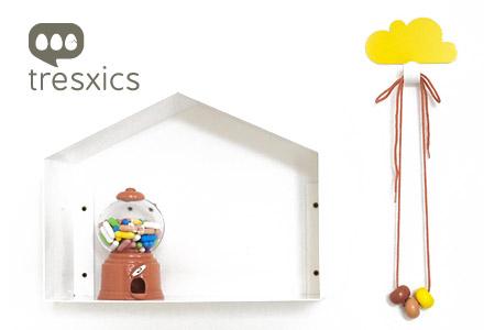 Sale Tresxics online