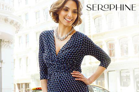 Sale Seraphine online