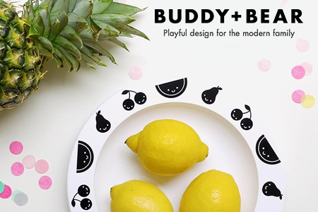 Sale Buddy and Bear online