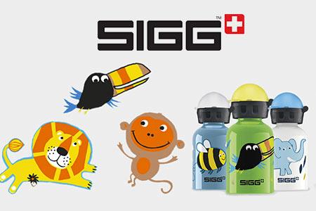 Sale SIGG online