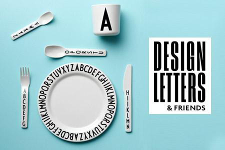 Sale Design Letters online