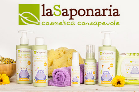 Sale La Saponaria online