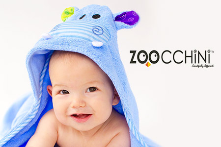 Sale Zoocchini online