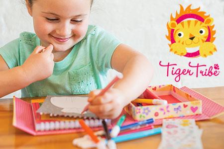Sale Tiger Tribe online