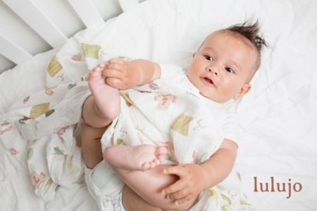 Sale Lulujo Baby online