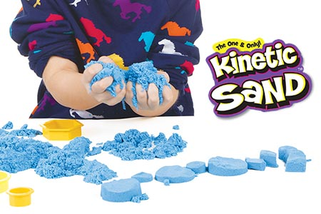 Sale Kinetic Sand online