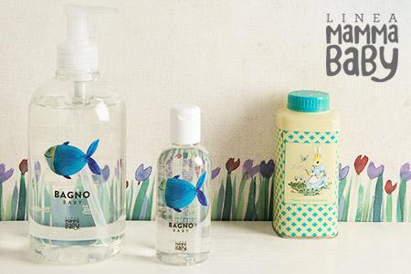Sale Linea Mamma Baby online