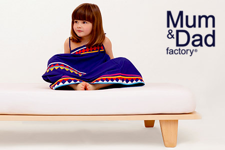 Sale Mum and Dad Factory online